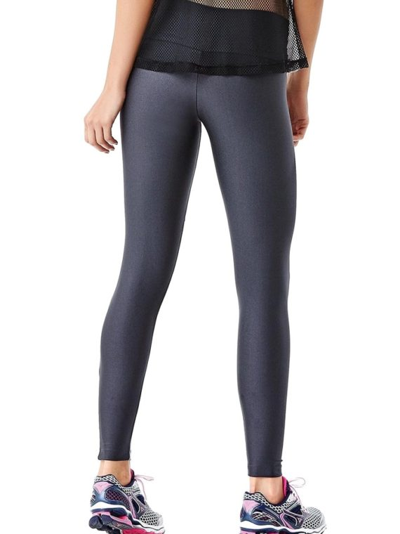 CAJUBRASIL 6250 Sexy Leggings Brazilian Effect Zipper