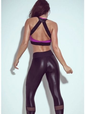 SUPERHOT Sexy Workout Leggings Cute Yoga Pants CAL714 HIGHNESS