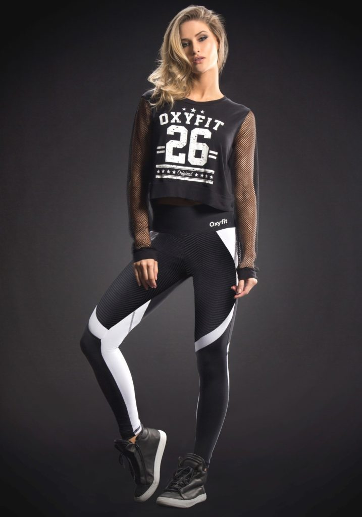 OXYFIT - View Collections