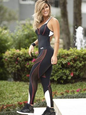 dbb6ed6285c Jumpsuit One Piece Rompers Archives - Superhot Leggings - Women ...