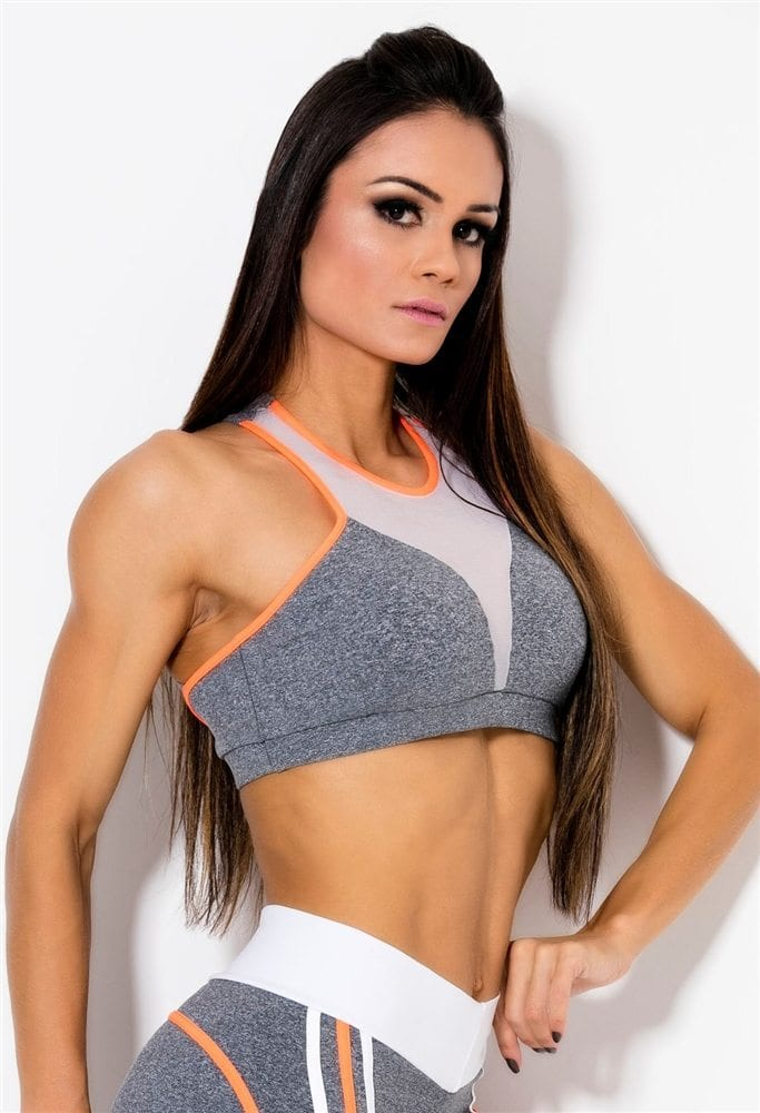 CANOAN  Sports Bra TOP 70152 Jersey Sexy Workout Tops