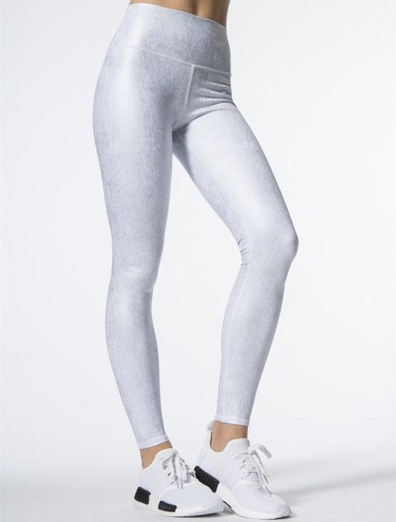 ALO Yoga Airbrush Legging High-Waist Yoga Leggings Sexy Leggings