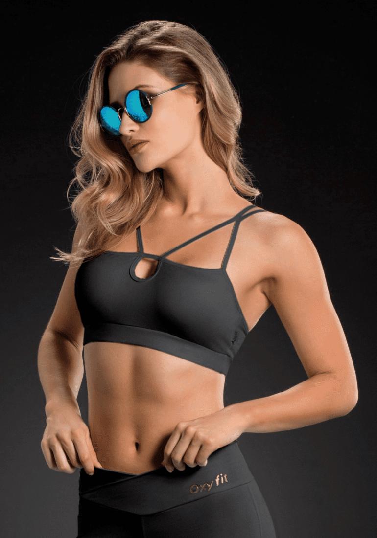 Sports bras sexy