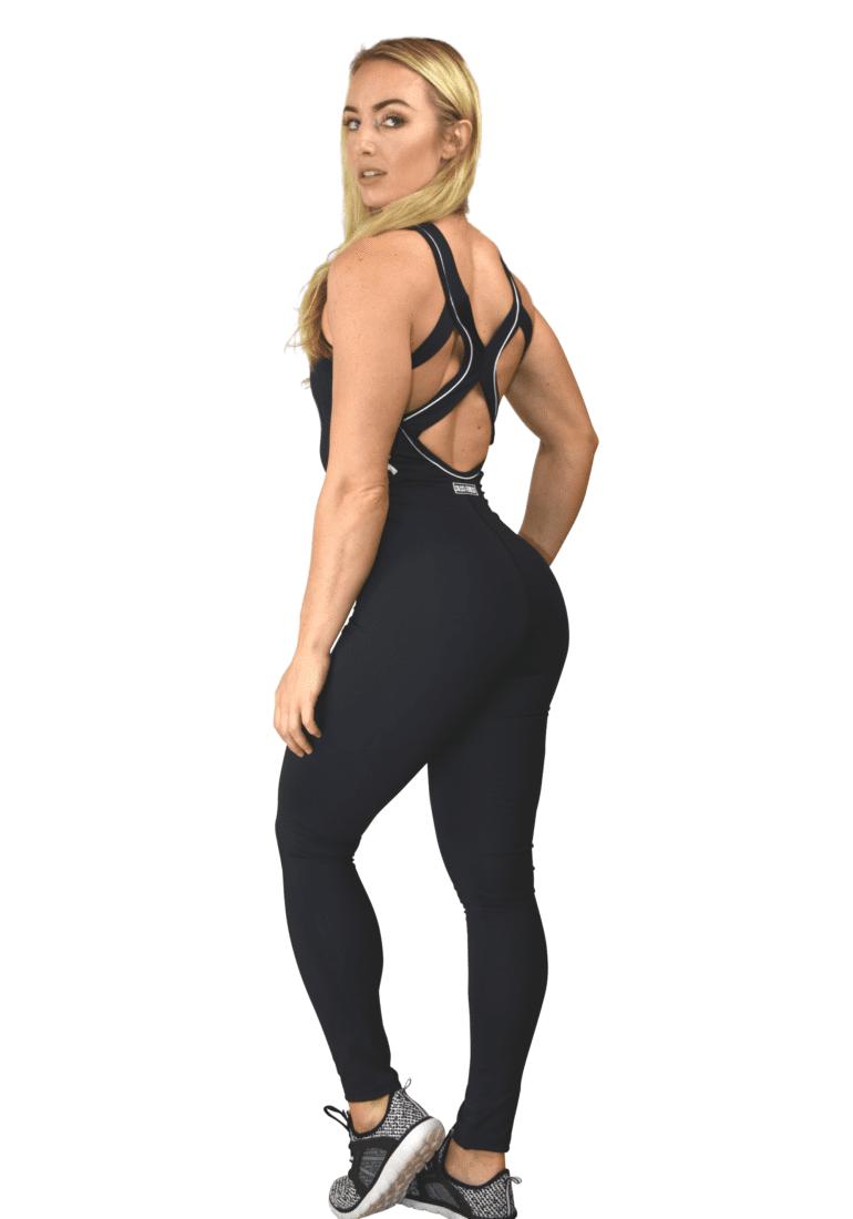 jumpsuit bk back