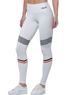OXYFIT Leggings Malta 64079 – Sexy Workout Leggings White