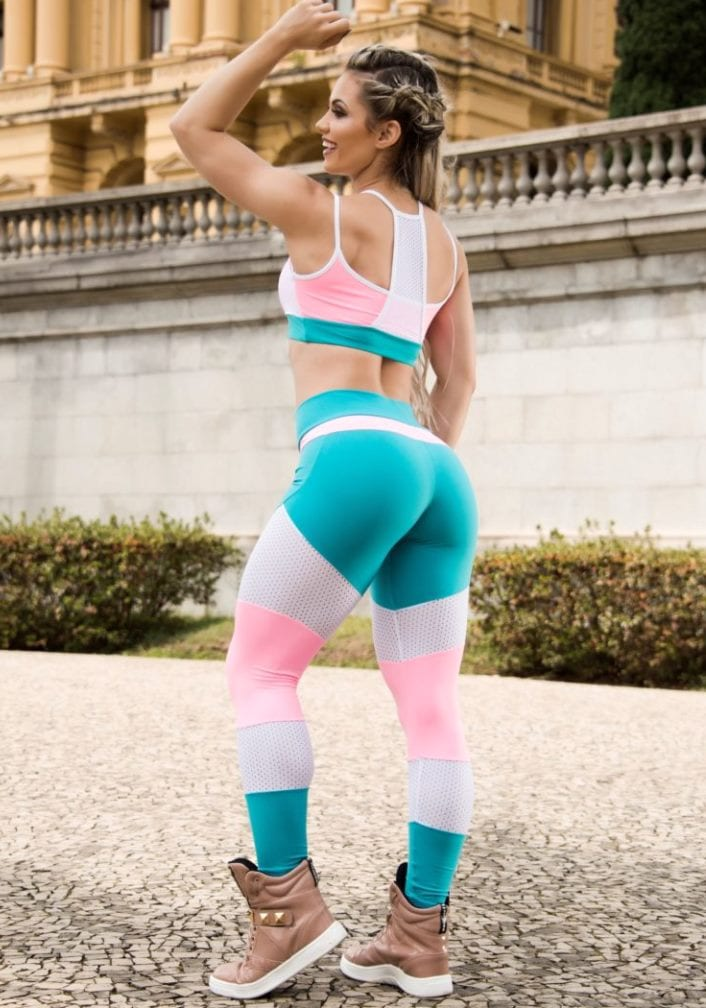 BFB ACTIVEWEAR- Collections