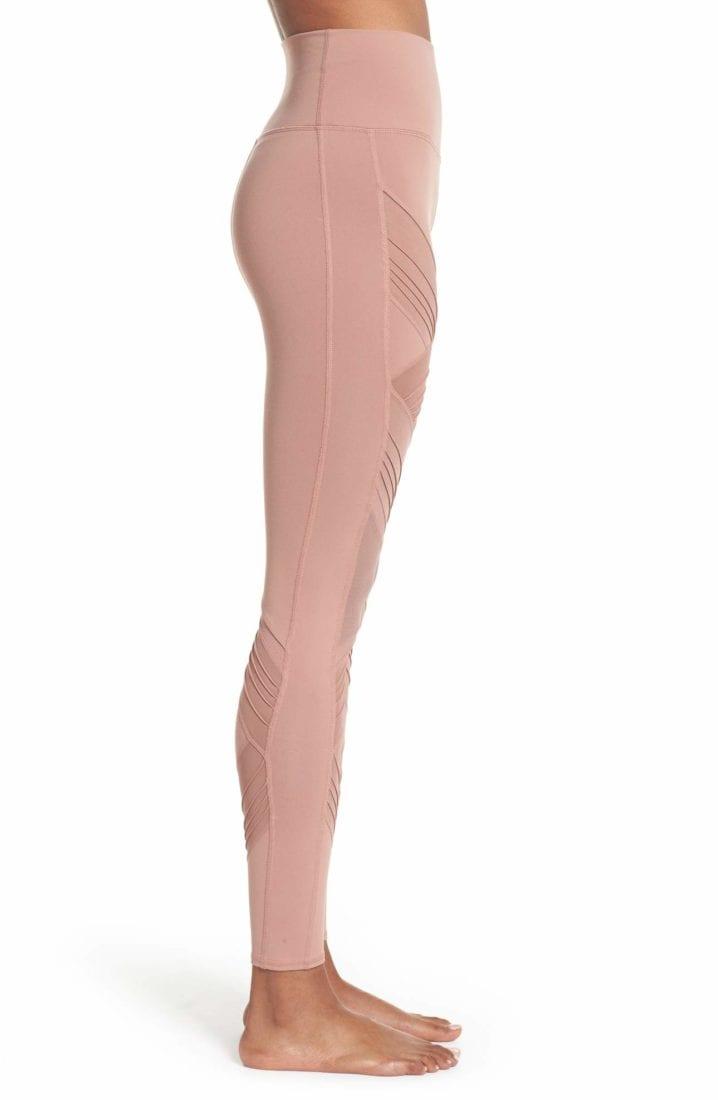 778cd9a230 ... ALO Yoga Sexy High-Waist Ultimate Leggings Sexy Pilates Leggings  Rosewater _102099536 _102099575