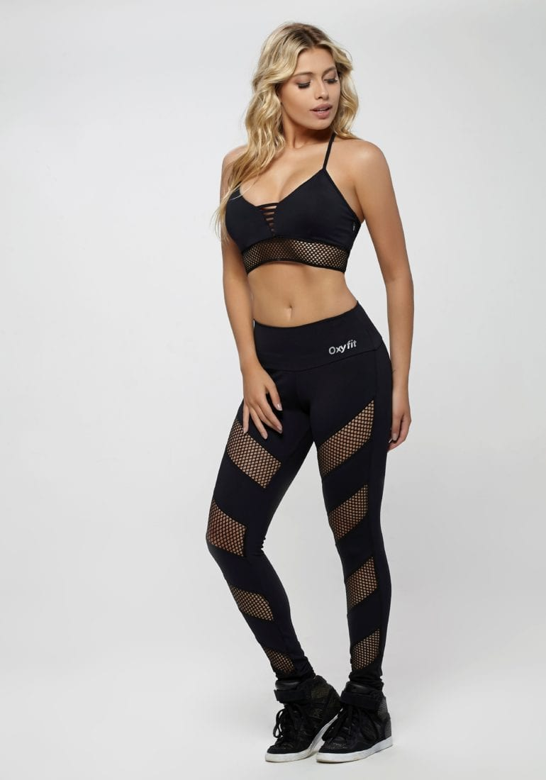 Sexy workout gear for women