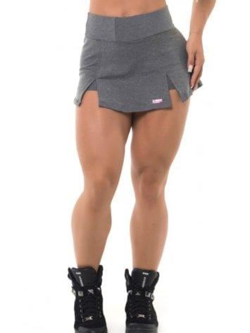 BFB Activewear Skort Skirt Richele Black