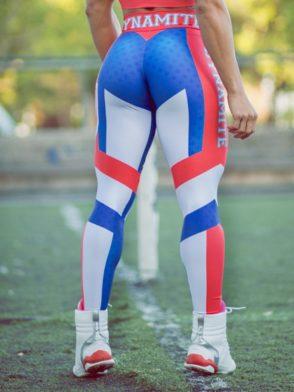 DYNAMITE Brazil Leggings L400 FRANCE – Sexy Workout Leggings