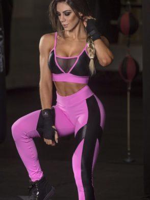 SUPERHOT Leggings CAL1184 Hardcore- Sexy Workout Leggings