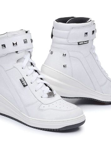 MVP Fitness New Loft 70113 white Workout Sneakers