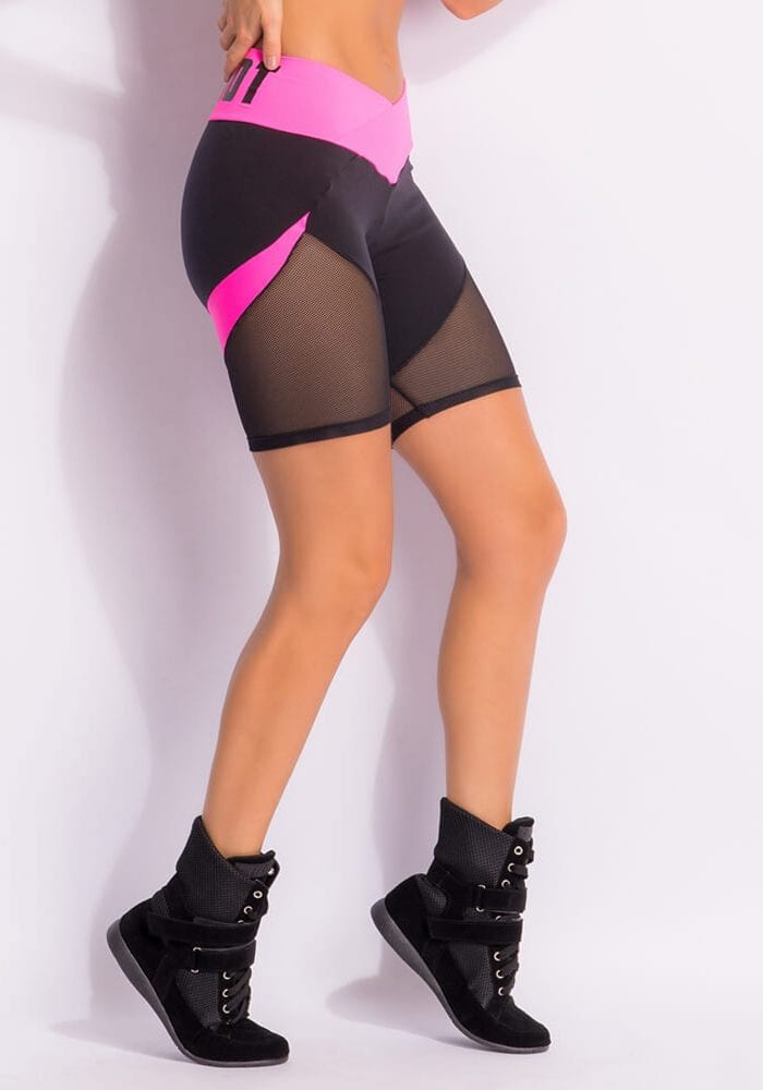 SUPERHOT Shorts SH1573- Sexy Workout Shorts-Yoga Shorts Brazilian
